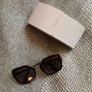 PRADA Sunglasses Summer 2019 collection